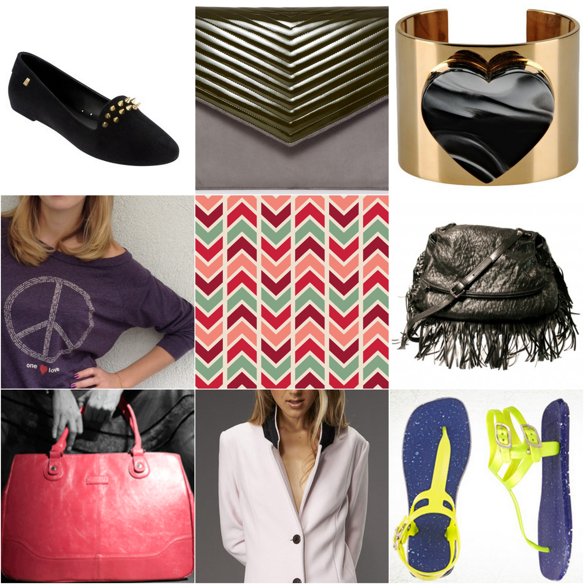 Veggie Dreamgirl Holiday Gift Guide: Fashionista