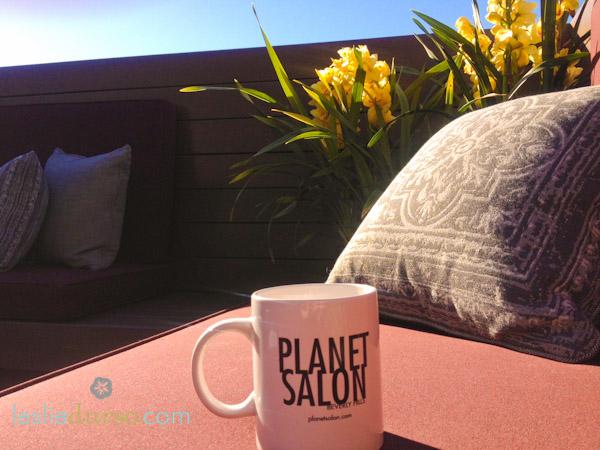 planet salon