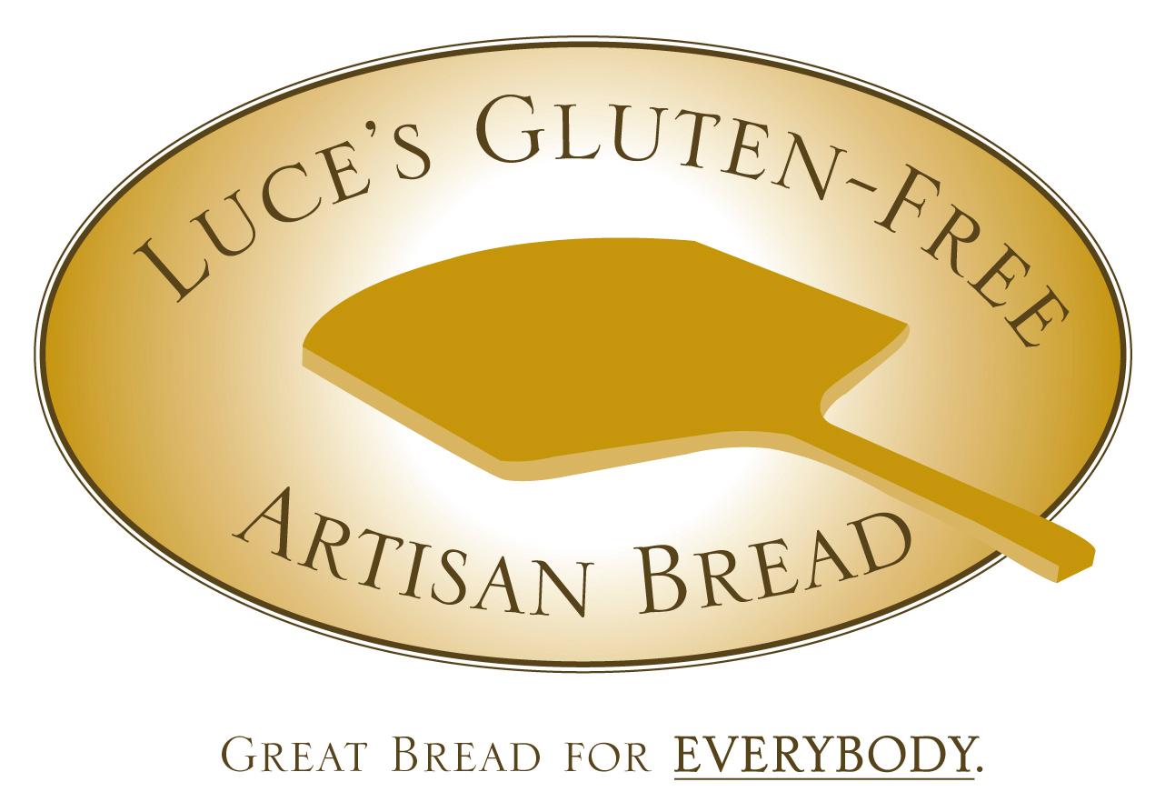 Luce's Gluten Free Bread