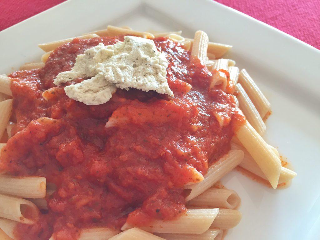 Vitoria Foods Pasta Sauce