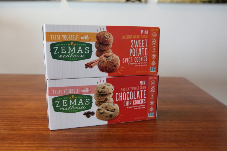 Zema's madhouse Cookies