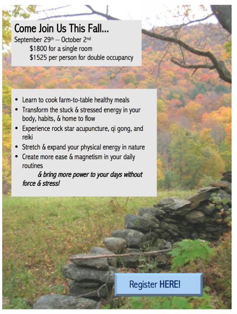 Vermont Retreat